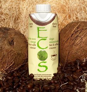 Virgin Coconut Creamer