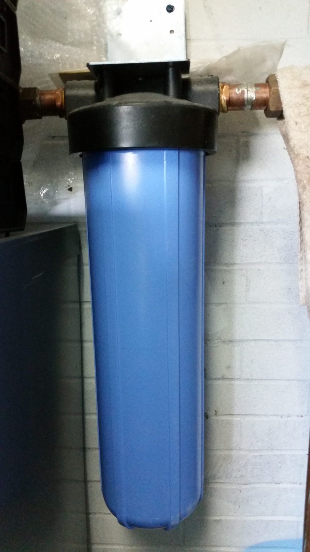 Deionization Carbon Water Filters Protect Your Equipment