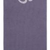 Baktuli Om Yoga Towel