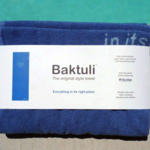 Baktuli Everything Yoga Towel