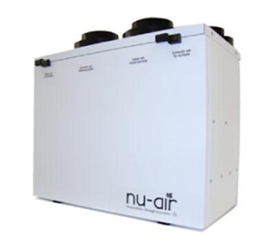 Energy Recovery Ventilators